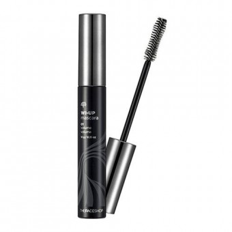 Wi-Up Mascara 01 Volume