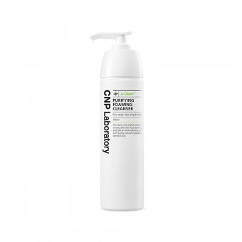 A-Clean Purifying Foaming Cleanser