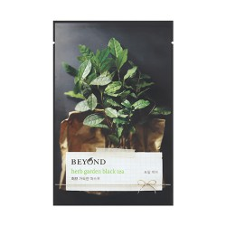 Beyond Herb Garden Mask - Black Tea