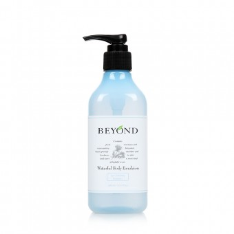 Beyond Waterfull Body Emulsion