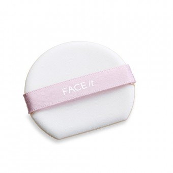 Daily Beauty Tools Face It Air Fitting CC Puff