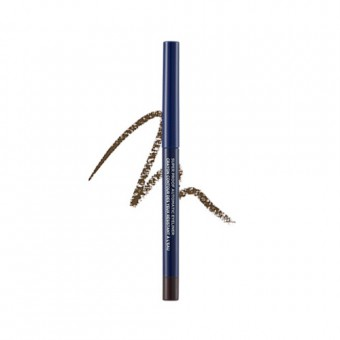 Super Proof Automatic Eyeliner 02 Brown