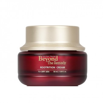 Beyond The Remedy Rootrition Cream