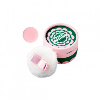 Lovely Me: Ex Pastel Cushion Blusher 04 Pink Cushion