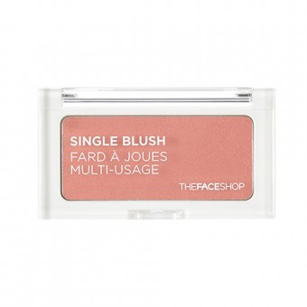 Single Blush OR03 India Red