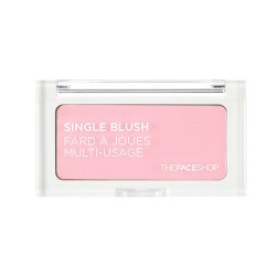 Single Blush PK01 Shah Pink