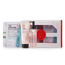 2018 Holiday Rice Water Bright Cleansing Set