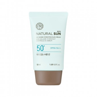Natural Sun Eco No Shine Hydration Sun