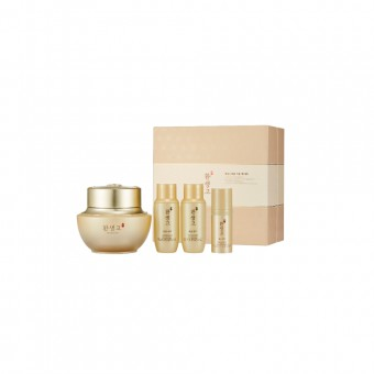 Yehwadam Hwansaenggo Rejuvenating Radiance Cream Set