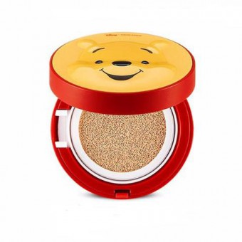 CC Cooling Cushion SPF42 PA+++ V201 (POOH) (DISNEY)