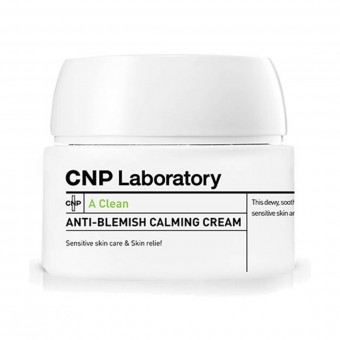 A-Clean Anti-Blemish Calming Cream