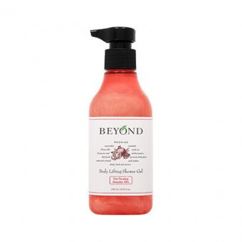 Beyond Body Lifting Shower Gel