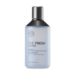 The Fresh For Men Hydrating Toner