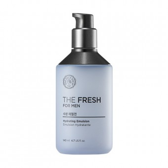 The Fresh For Men Hydrating Emulsion