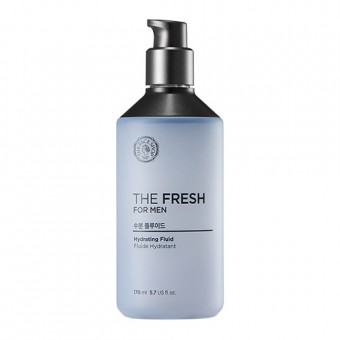 The Fresh For Men Hydrating Fluid