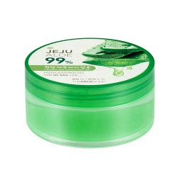Jeju Aloe Fresh Soothing Gel