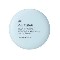 Oil Clear Blotting Pact