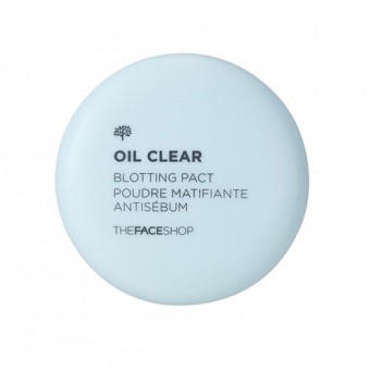 Oil Clear Blotting Pact_expired 220323