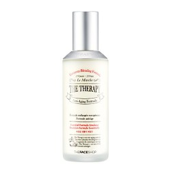 The Therapy Essential Formula Emulsion