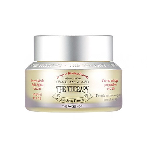 The Therapy Secret-made Anti-aging Cream