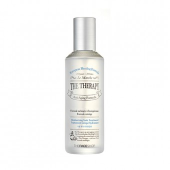 The Therapy Hydrating Tonic Treatment