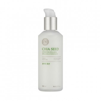 Chia Seed Hydrating Lotion