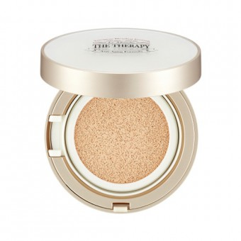 The Therapy Anti-Aging Cushion SPF50+ PA+++ N201