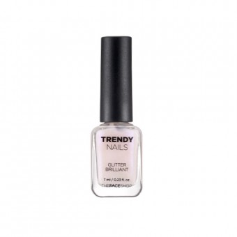 Trendy Nails GLI042