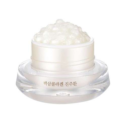 Yehwadam White Ginseng Collagen Pearl Capsule Cream