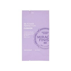 BB Power Perfection Cushion V203 (Refill) (Miracle Finish)