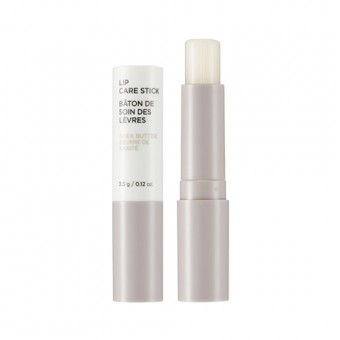 Lip Care Stick 01 Shea Butter