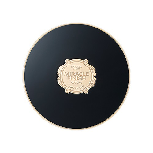 CC Cooling Cushion SPF42 PA+++ V203 (Miracle Finish)