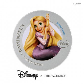 Tone Up Cushion 02 Lavendar (Disney)