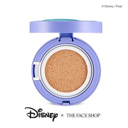 CC Long-Lasting Cushion SPF 50+ PA+++ V203 (Sulli) (Disney)
