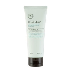 Chia Seed Fresh Foaming Cleanser