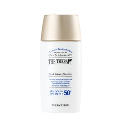 The Therapy Sunscreen Moisture Blending Formula Spf50 Pa+++