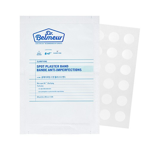 Dr.Belmeur Clarifying Spot Patch Kit