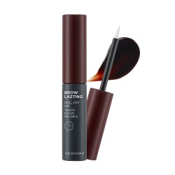 Browlasting Peel-Off Gel 02 Rose Brown