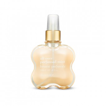 All Over Perfumed Mist 02 Baby Musk
