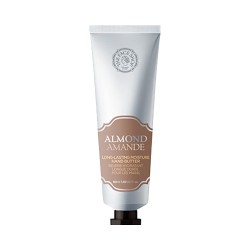 Almond Long-Lasting Moisture Hand Butter