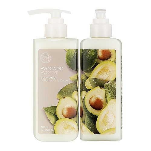 Avocado Body Lotion