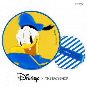 BB Power Perfection Cushion 203 (DISNEY) (DONALD)