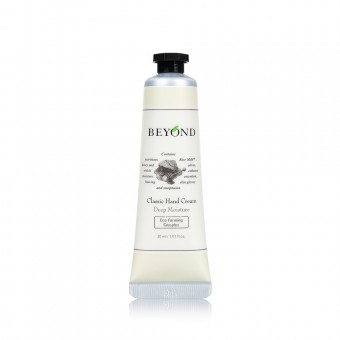 Beyond Classic Hand Cream Deep Moisture 30ml