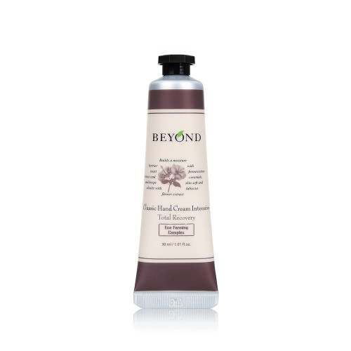 Beyond Classic Hand Cream Intensive Total Recovery 30ml