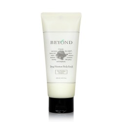 Beyond Deep Moisture Body Scrub