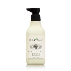 Beyond Deep Moisture Body Shower Cream
