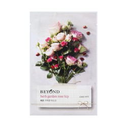 Beyond Herb Garden Mask - Rose Hip