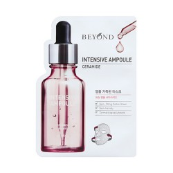 Beyond Intensive Ampoule Mask - Ceramide