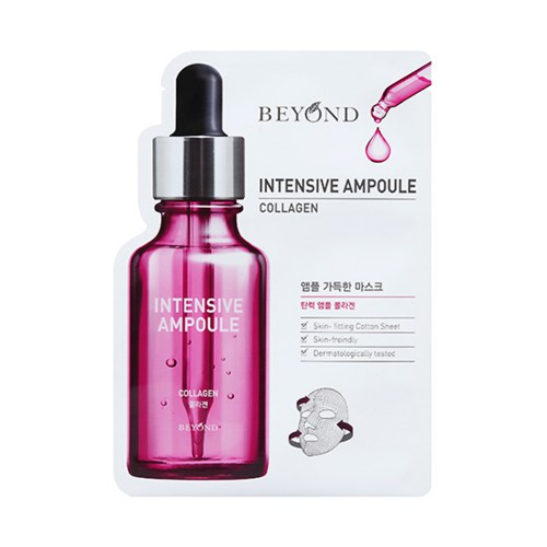 Beyond Intensive Ampoule Mask - Collagen