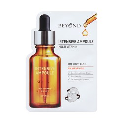 Beyond Intensive Ampoule Mask - Multi Vita